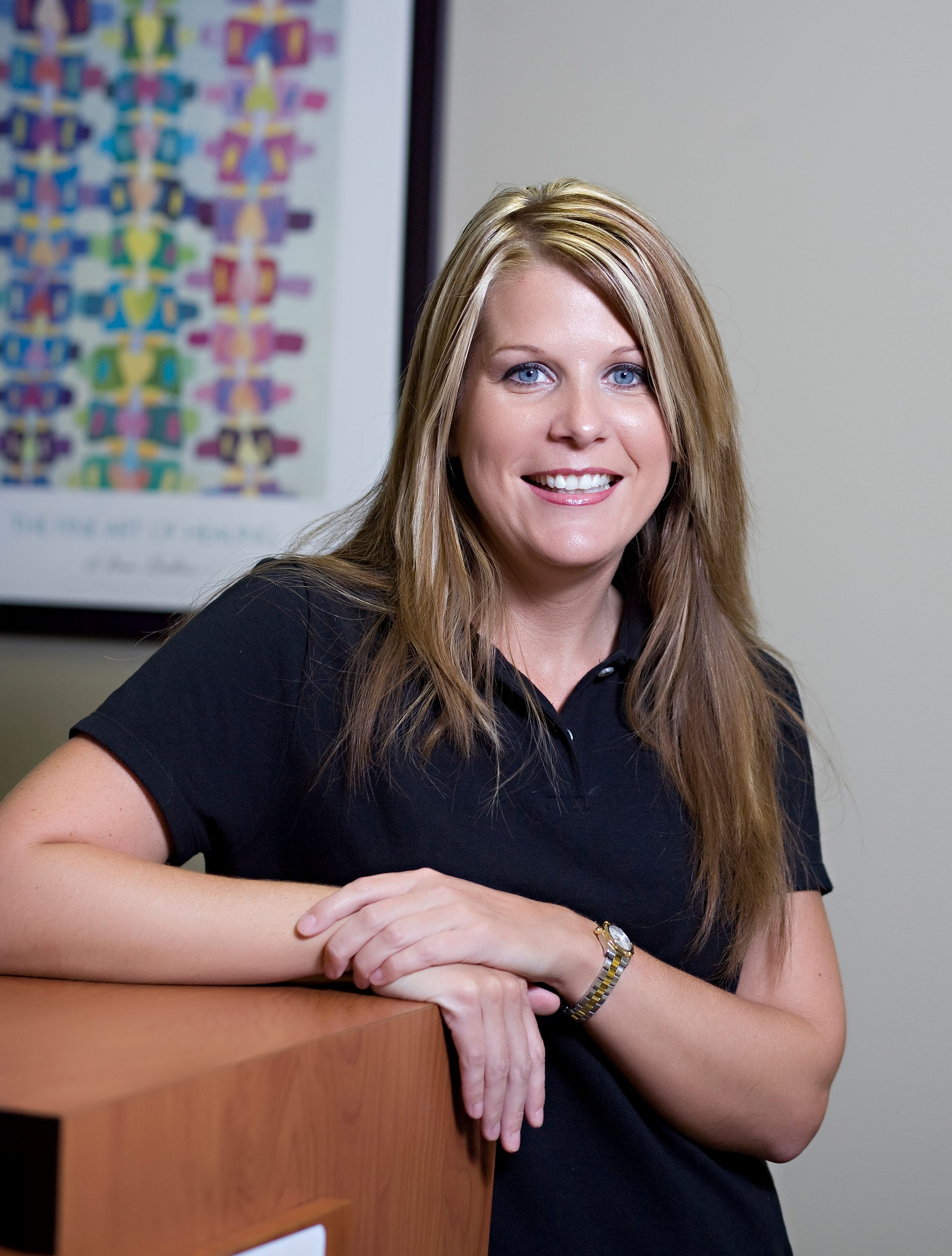 Tara Certified Chiropactic Physicians Assistant